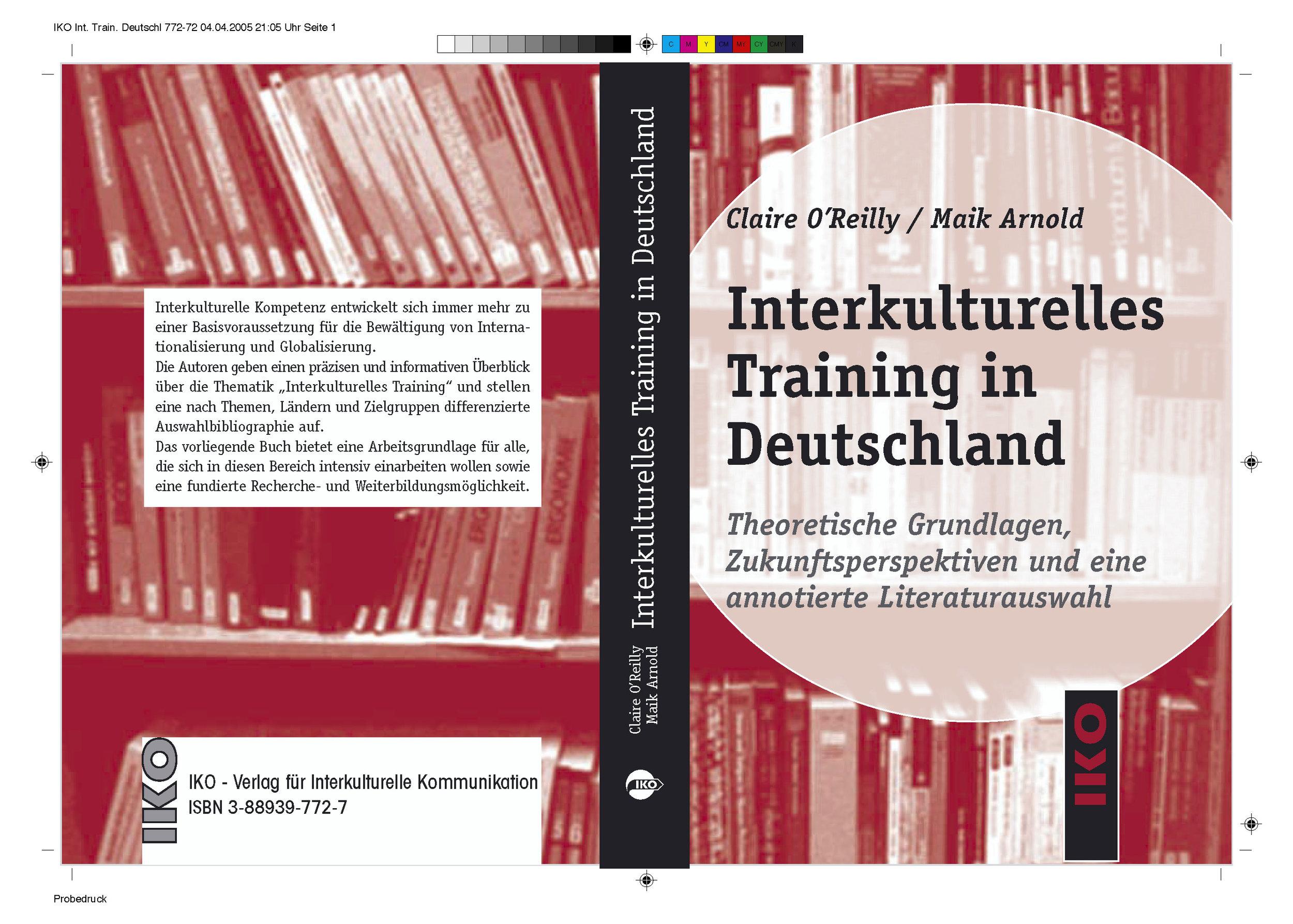 Intercultural Trainings in Germany