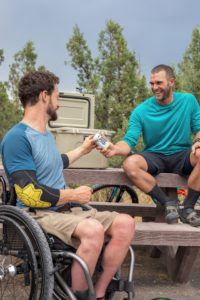 Mapping of Skills and Training Needs to Improve Accessibility in Tourism Services in Europe – A Summary